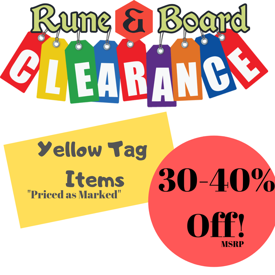 rb clearance f-m