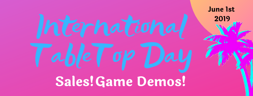 International TableTop Day (2)