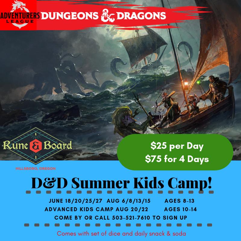 Spring Kids Camp! (1)